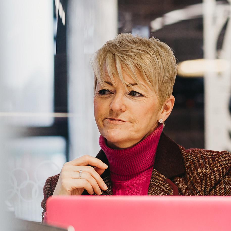 Philippa Smart Managing Director
