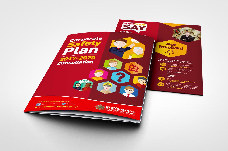brochure design in the midlands