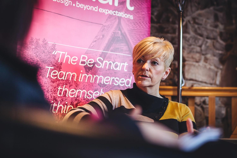 philippa smart marketing midlands