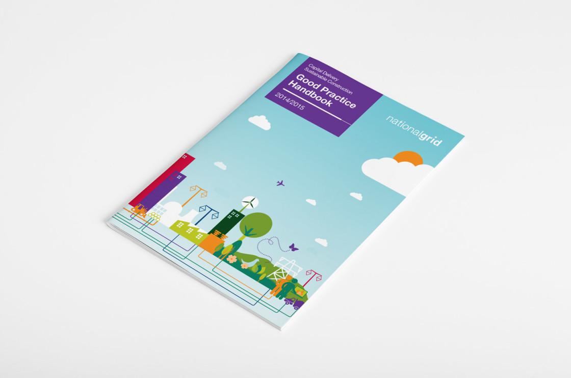 uk brochure creative design
