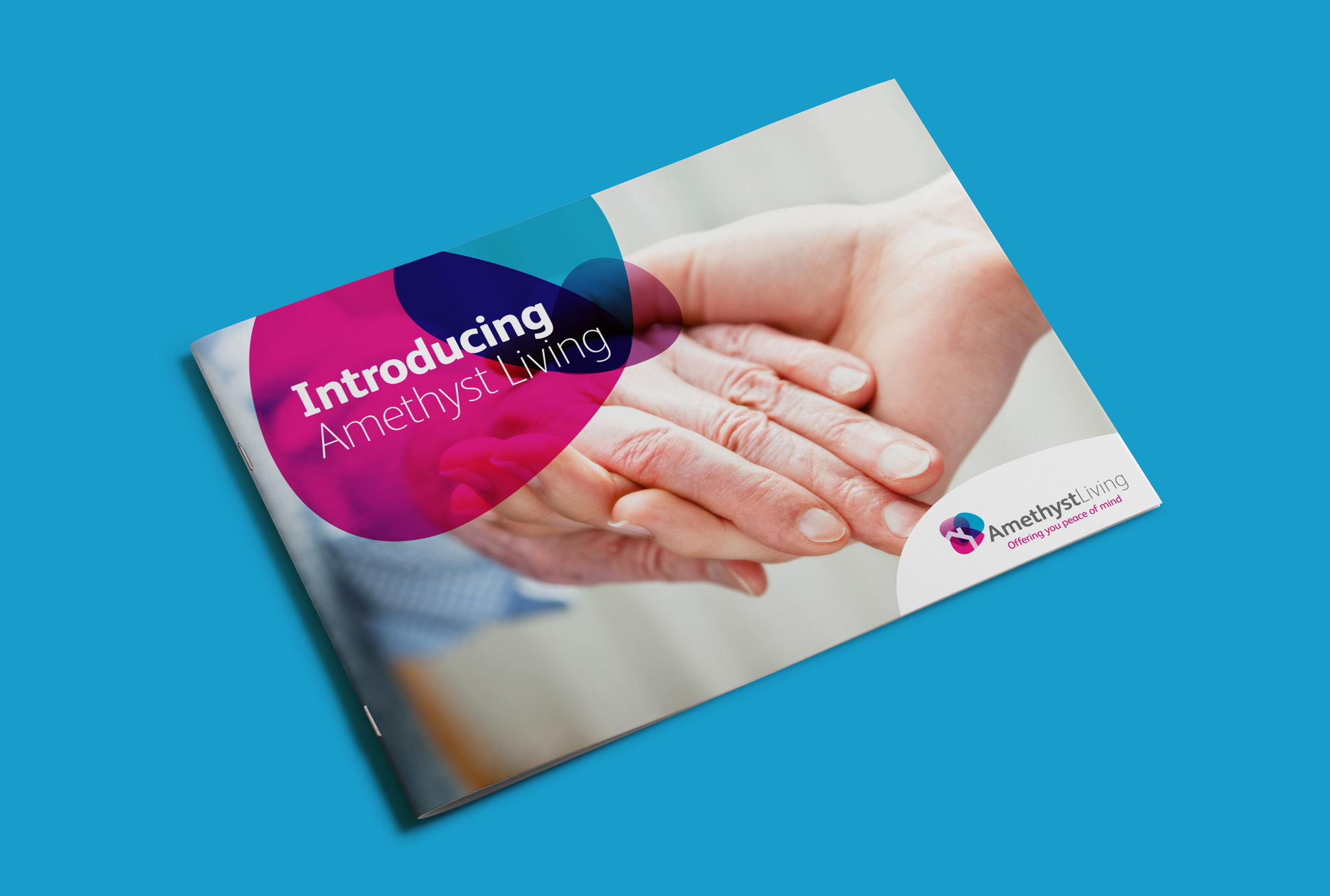 booklet & brochure design uk