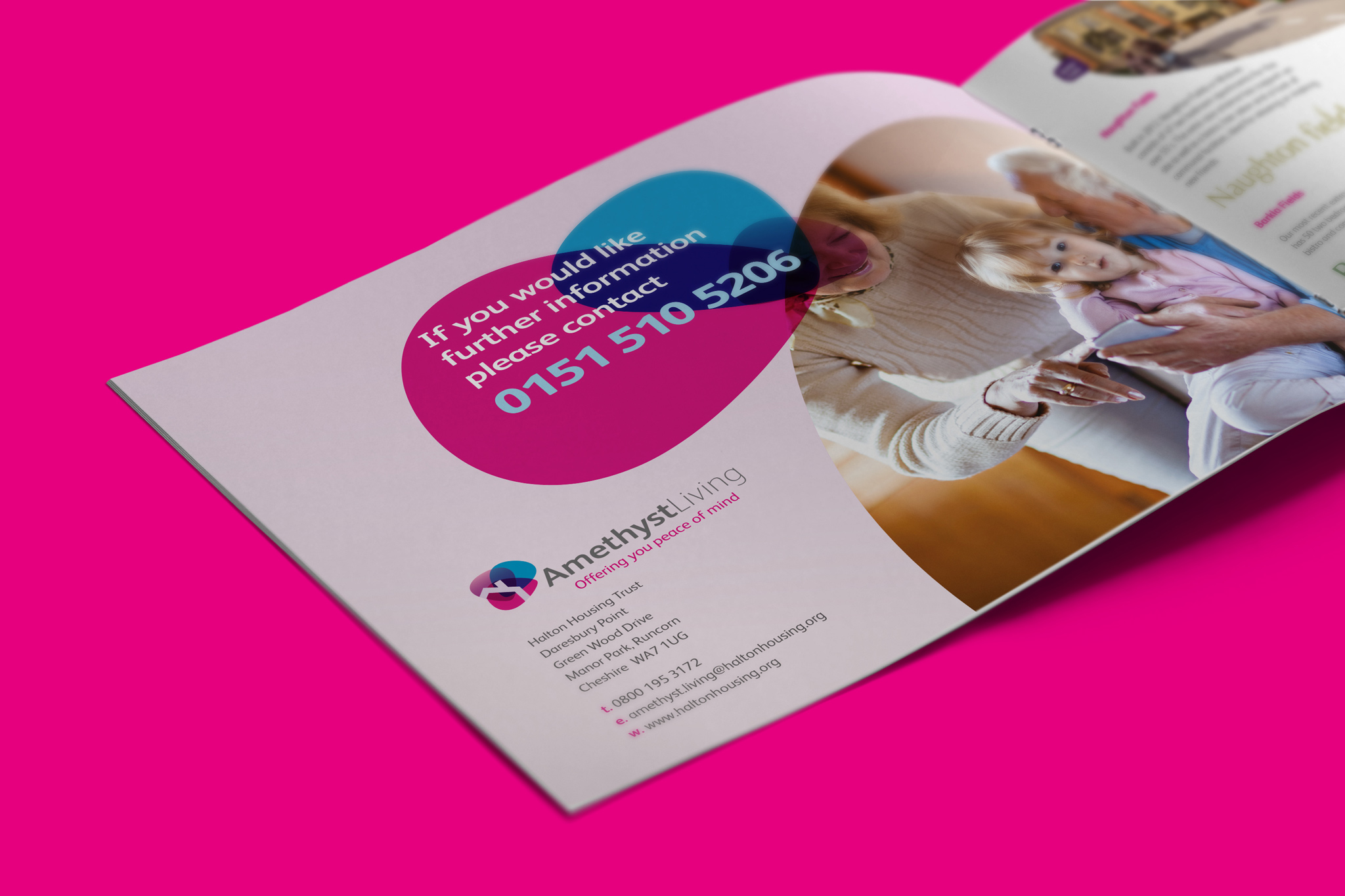 corporate brochure design midlands