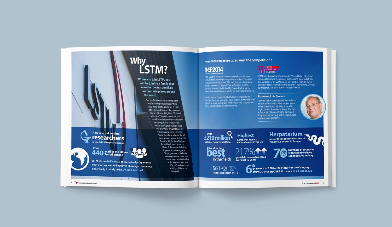 brochure designing in the uk