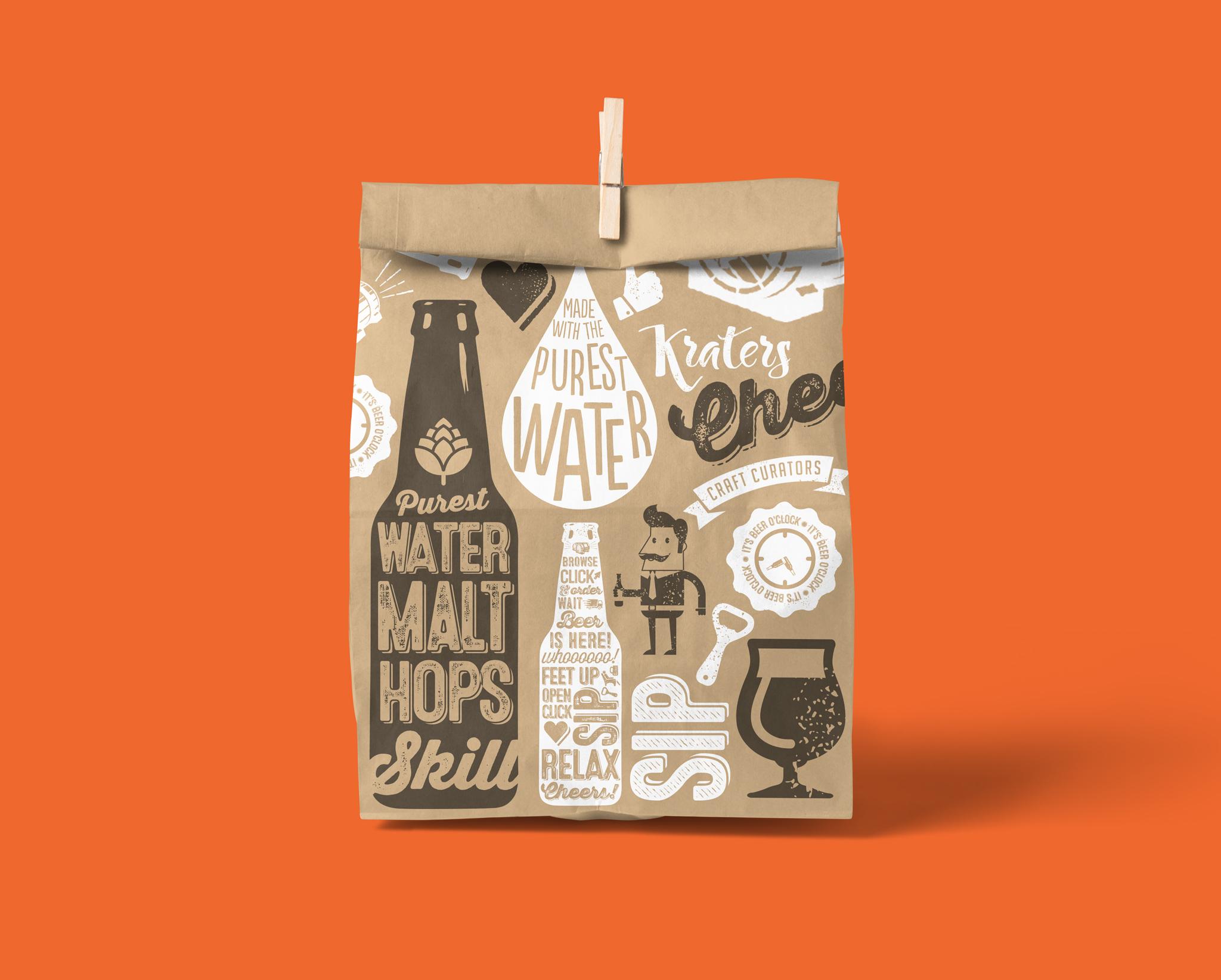 bespoke packaging in the uk