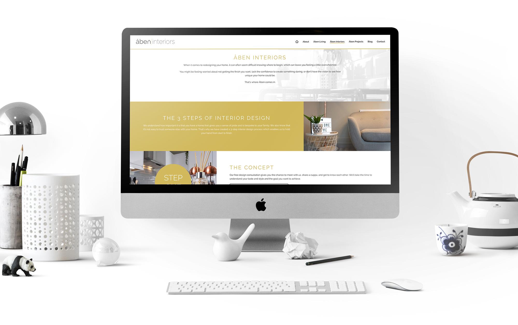 Responsive Websites Midlands